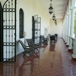 The Villa Merida Hotel照片