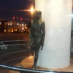  My 2013 trip to Corpus Christi Texas to see the lovely Selena Quintanilla-Perez