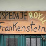 Royal Frankenstein의 사진