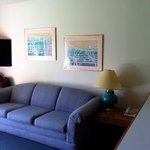 Foto de Bend Riverside Motel Suites