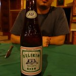 Belikin: the beer of Belize!