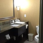 ภาพถ่ายของ Holiday Inn Express Hotel & Suites Clemson - Univ Area
