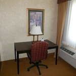 Holiday Inn Express Prince Frederick resmi