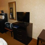 Foto de Holiday Inn Express Prince Frederick
