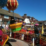 Dymchurch Amusement Park