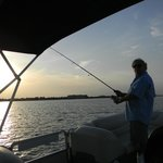 Fishing In the Indian River Lagoon