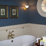 Cottage Suite King - bathroom