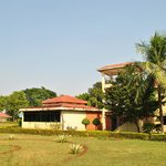 Peerless Resort, Mukutmonipur