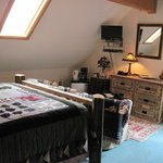 Foto van Ambleside Lodge Bed and Breakfast
