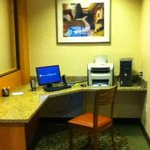 Foto di Fairfield Inn & Suites Indianapolis Northwest
