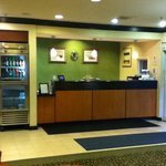 Fairfield Inn & Suites Indianapolis Northwest照片