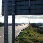  Foyle Bridge Footpath