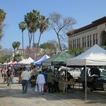 Outdoor Market on State Street