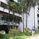  Hotel Bonaparte Brasilia