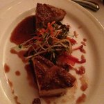 pork belly- divine!!
