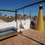 Photo de Calcada Guesthouse