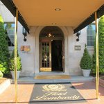  Front of Hotel Lombardy