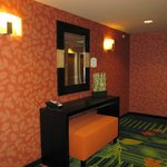 Fairfield Inn & Suites Harrisonburg F
