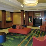 Foto van Fairfield Inn & Suites Harrisonburg