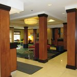 Fairfield Inn & Suites Harrisonburgの写真