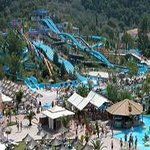 Aqualand Resort Corfu