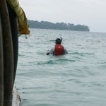  Snorkeling at Tamarind Camp