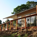 Gisborne Peak Winery Eco-Cottages