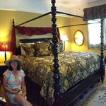 Room #1 The Wells King Room