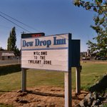 Foto de The Dew Drop Inn Motel