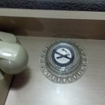  Non smoking room