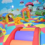 Little Play Loft Imaginative PlayGym