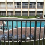 Φωτογραφία: Days Inn & Suites Clermont