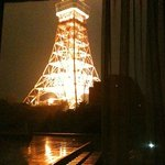  Tokyo Tower from my room