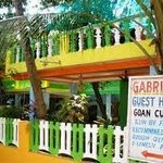 Photo de Gabriels Guest House