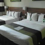 Holiday Inn Lincoln resmi
