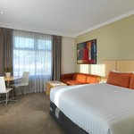 Travelodge Hotel Blacktown Foto