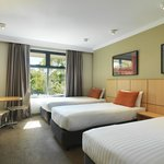 Photo de Travelodge Hotel Blacktown