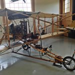5 - Curtiss Pusher