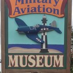  1 - Museum sign