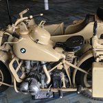 2 - BMW Motorcycle