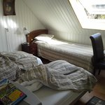 Foto de Colette's Family Homes Bed and Breakfast