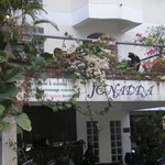 The Jonadda Guest House