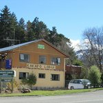 Kakapo Lodge