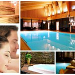  Spa &amp; Relaxavdelning