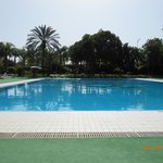  Piscine Atlas Asni