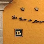  La Casa de Margot