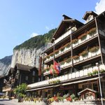 Hotel Oberland