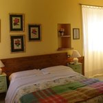  Room Genziane