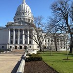  Capitol Building, Madison