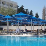  mitsis beach hotel faliraki